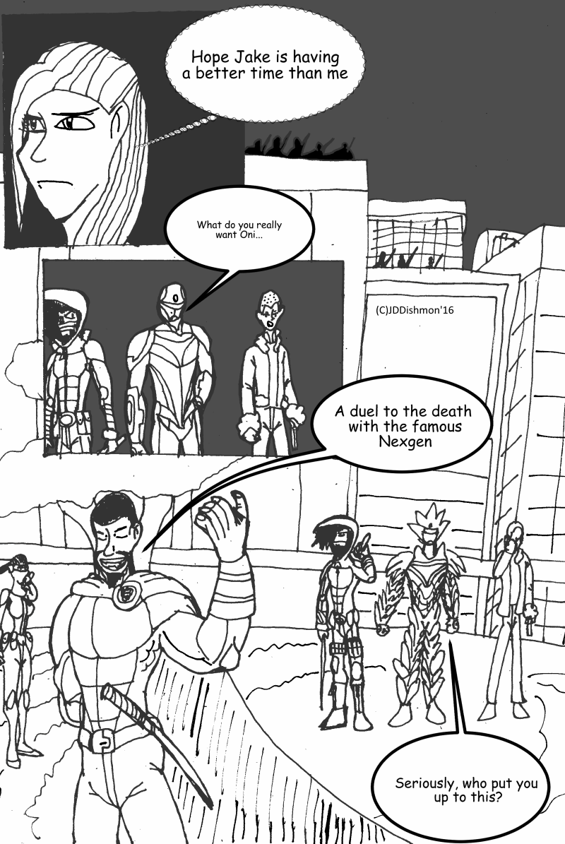 #6 pg 13