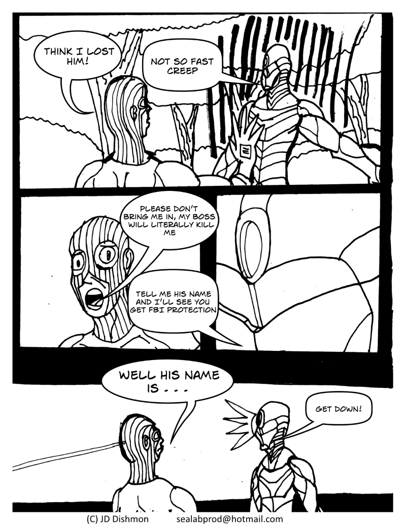 #2 pg16: Almost there but . . .