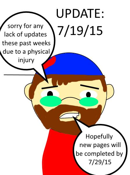 7/19/15 update